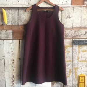 Wool dress by Theory